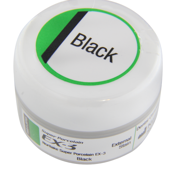 Black EX-3 Ext Stain