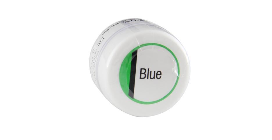 Blue External Stain
