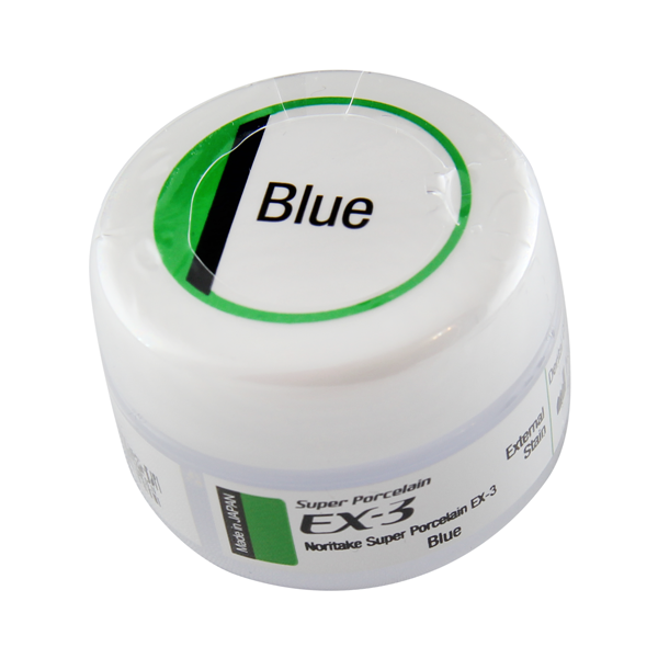 Blue EX-3 Ext Stain