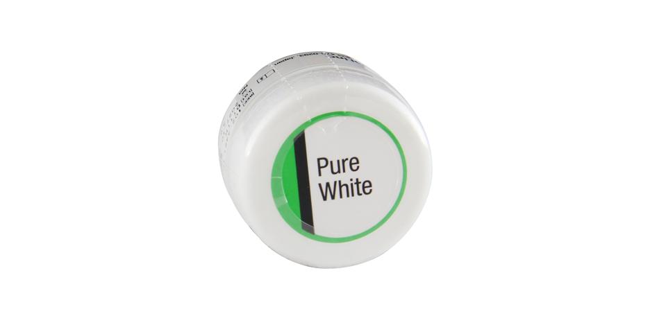 White External Stain