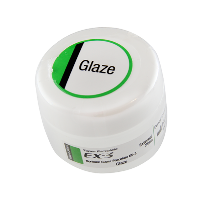 Glaze Powder