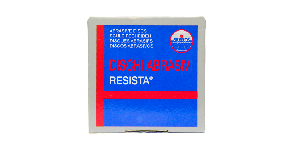Abrasive Disc 0.9