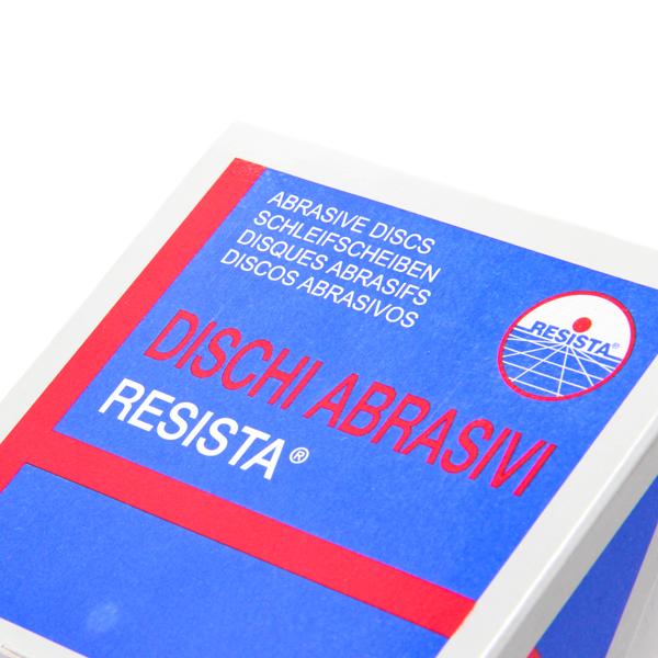 Abrasive Disc 1.0